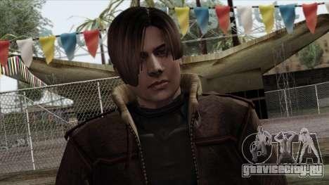 Resident Evil Skin 5 для GTA San Andreas третий скриншот