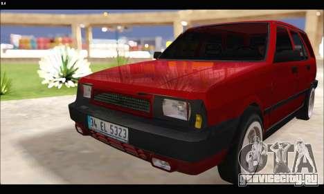 Tofaş Kartal (34 EL 5323) для GTA San Andreas