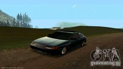 ВАЗ 21123 Bad Boy для GTA San Andreas