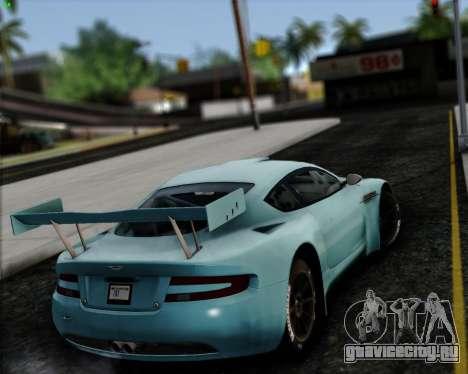 EazyENB для GTA San Andreas