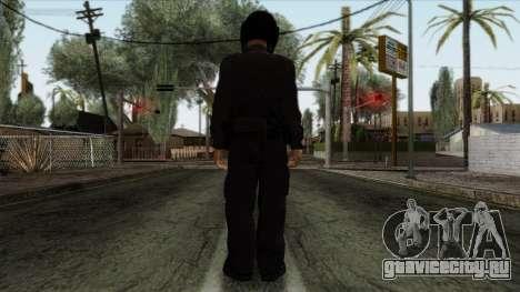 GTA 4 Skin 40 для GTA San Andreas второй скриншот