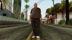 GTA 4 Skin 61 для GTA San Andreas