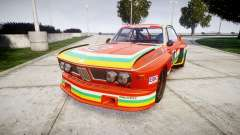 BMW 3.0 CSL Group4 [28] для GTA 4