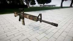 Винтовка M16A2 [optical] erdl