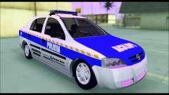 Chevrolet Astra Policia Vial Bonaerense