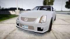 Cadillac CTS-V 2010