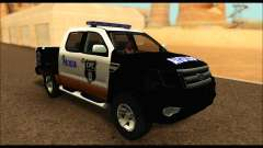 Ford Ranger P.B.A 2015 Text3