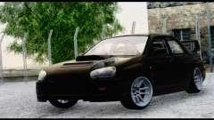 Subaru Impreza Hellaflush 2004