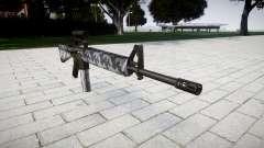 Винтовка M16A2 [optical] siberia