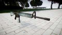 Винтовка M16A2 icy