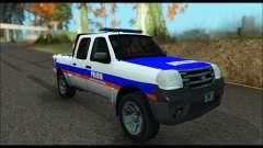 Ford Ranger 2011 Patrulleros CPC