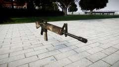 Винтовка M16A2 berlin