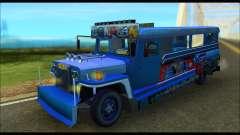 Jeepney Morales