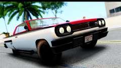 GTA 4 Voodoo