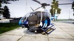 Eurocopter EC130B4 для GTA 4