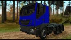 Iveco Trakker 2014 для GTA San Andreas