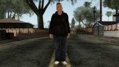 GTA 4 Skin 59 для GTA San Andreas