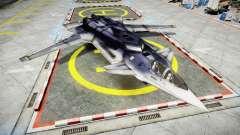 Lockheed F-121 Switchblade для GTA 4