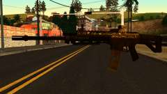 ACW-R from Battlefield 4 для GTA San Andreas
