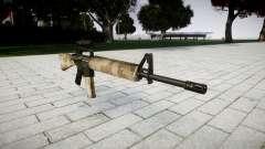 Винтовка M16A2 [optical] nevada