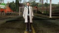 GTA 4 Skin 82 для GTA San Andreas