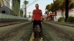 GTA 4 Skin 41 для GTA San Andreas