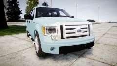 Ford Lobo 2012 для GTA 4