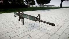 Винтовка M16A2 warsaw