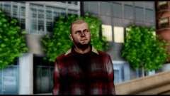 Prologue Michael Skin from GTA 5