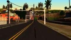 Katana from Shadow Warrior для GTA San Andreas