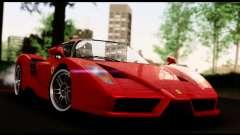 Ferrari Enzo 2002 для GTA San Andreas