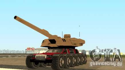 Tink Tank для GTA San Andreas