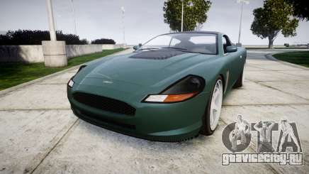Dewbauchee Super GTR для GTA 4