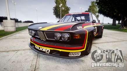 BMW 3.0 CSL Group4 [29] для GTA 4