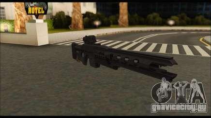 BF4 Final Stand DLC Rorsch Mk-1 для GTA San Andreas
