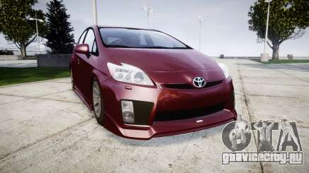 Toyota Prius для GTA 4