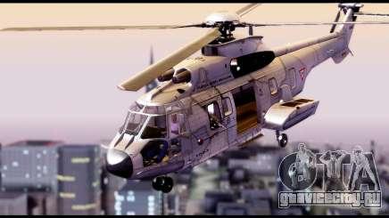 EC-725 Super Cougar для GTA San Andreas