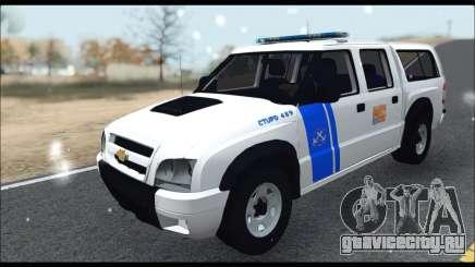 Chevrolet S-10 P.N.A для GTA San Andreas