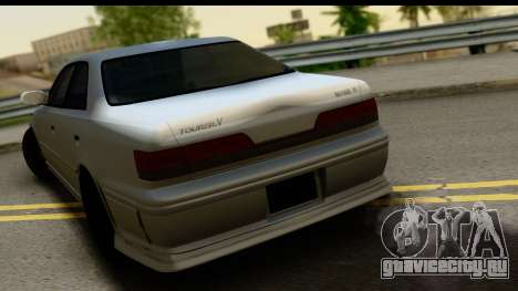 Toyota Mark 2 Sport для GTA San Andreas
