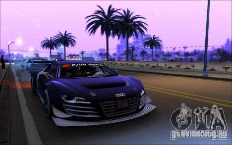 Whim NY ENB для GTA San Andreas второй скриншот