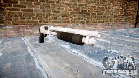 Mossberg 500 yukon для GTA 4