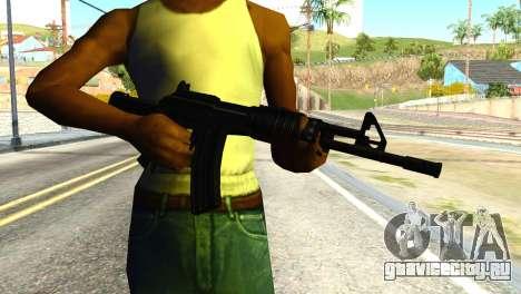 Форт 227 для GTA San Andreas третий скриншот