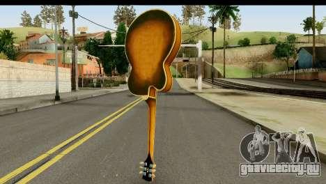 New Baseball Bat для GTA San Andreas второй скриншот
