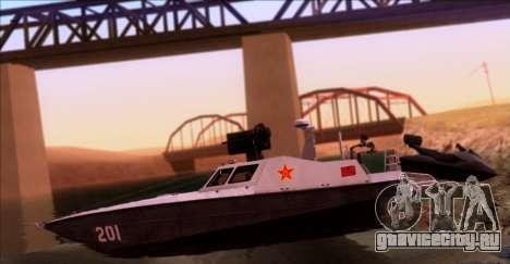 ENB для слабых компьютеров для GTA San Andreas второй скриншот