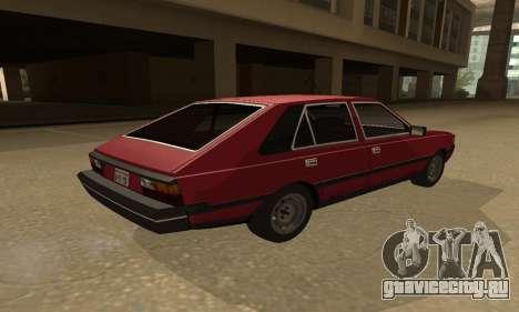 FSO Polonez 1500 для GTA San Andreas