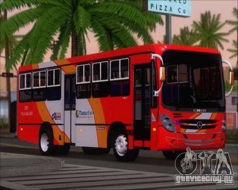 Caio Foz Super I 2006 Transurbane Guarulhoz 2201 для GTA San Andreas