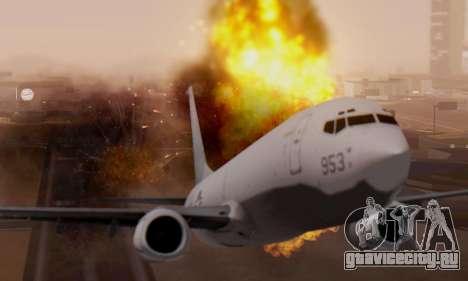 GTA 5 Effects для GTA San Andreas