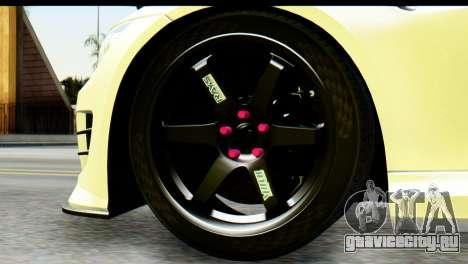 BMW M3 GTS Tuned v1 для GTA San Andreas