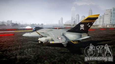 Bravo для GTA 4 вид слева