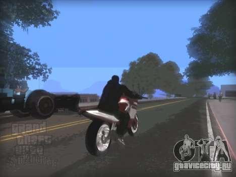 Новые загрузочные экраны для GTA San Andreas девятый скриншот